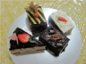 Pastries from Gateaux