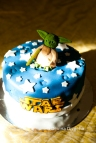 Getting themed and customized cakes in UAE