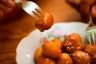 Three Vimtos and a Machboos - my Emirati food experience