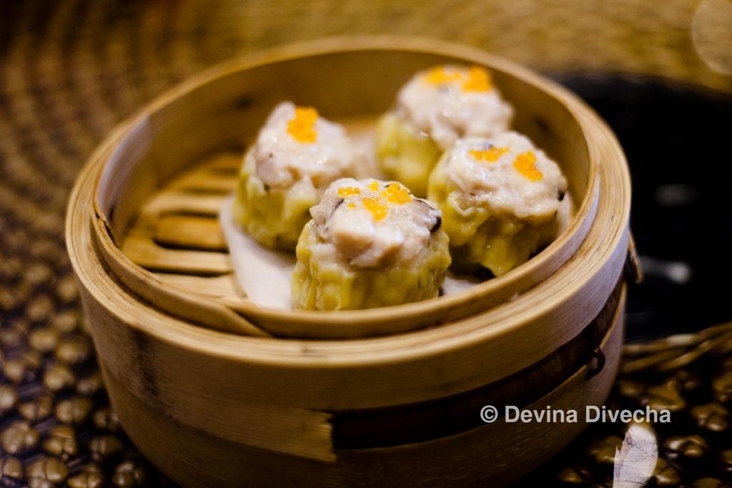 Siao Mai Homey Chinese JLT