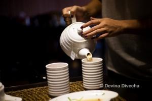 Tea Homey Chinese JLT