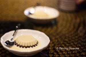 Pudding Homey Chinese JLT