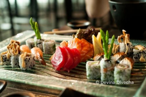 Manga Sushi