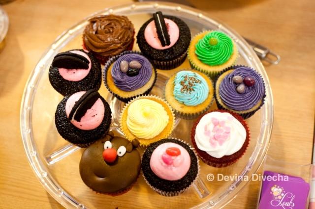 Loul's Sweet Treats
