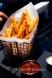Burger360 sweet potato
