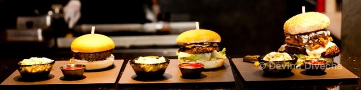 Burger360 pano