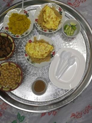 Emirati food 101