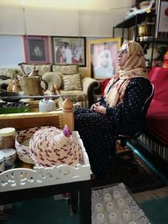 Madam Ghaya Al Dhaheri